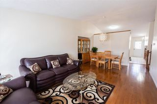 Photo 5: 112 Eaglemount Crescent in Winnipeg: Linden Woods Residential for sale (1M)  : MLS®# 202106309