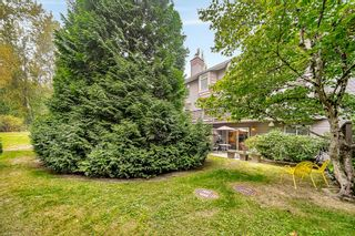 """Photo 35: 8834 LARKFIELD Drive in Burnaby: Forest Hills BN Townhouse for sale in """"Primrose Hill"""" (Burnaby North)  : MLS®# R2498974"""