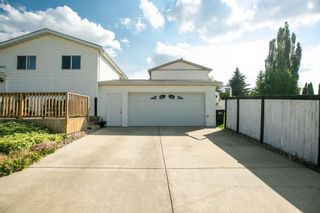 Photo 31: 57 DAVY Crescent: Sherwood Park House for sale : MLS®# E4252795