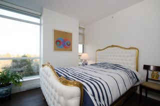 """Photo 15: 901 5989 WALTER GAGE Road in Vancouver: University VW Condo for sale in """"CORUS"""" (Vancouver West)  : MLS®# R2360139"""
