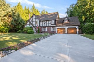 """Photo 2: 20946 43 Avenue in Langley: Brookswood Langley House for sale in """"Cedar Ridge"""" : MLS®# R2593743"""