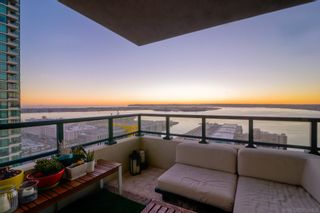 Photo 2: SAN DIEGO Condo for rent : 3 bedrooms : 1205 Pacific Hwy #2506