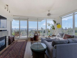 "Photo 13: 906 2688 WEST Mall in Vancouver: University VW Condo for sale in ""PROMONTORY"" (Vancouver West)  : MLS®# R2533804"