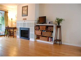 "Photo 4: 318 550 E 6TH Avenue in Vancouver: Mount Pleasant VE Condo for sale in ""LANDMARK GARDENS"" (Vancouver East)  : MLS®# V960146"