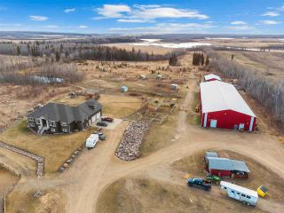 Photo 36: 61016 HWY 897: Rural Bonnyville M.D. House for sale : MLS®# E4240675
