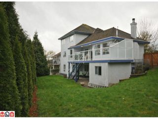 """Photo 10: 5938 190A Street in Surrey: Cloverdale BC House for sale in """"Rosewood Park"""" (Cloverdale)  : MLS®# F1007031"""