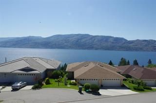 Main Photo: 120 5300 Huston Road: Peachland House for sale : MLS®# 10101376