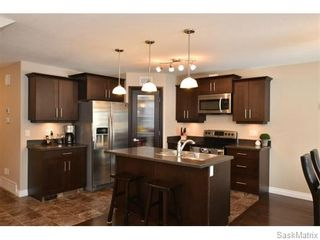 Photo 7: 5325 DEVINE Drive in Regina: Lakeridge Addition Single Family Dwelling for sale (Regina Area 01)  : MLS®# 598205