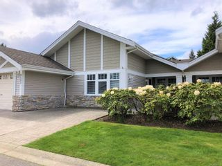 Photo 1: 6151 Bellflower Way in : Na North Nanaimo Row/Townhouse for sale (Nanaimo)  : MLS®# 857708