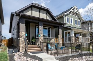 Main Photo: 1697 Legacy Circle SE in Calgary: Legacy Detached for sale : MLS®# A1102054