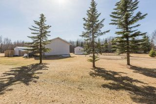 Photo 30: 1 465070 Rge Rd 20: Rural Wetaskiwin County Manufactured Home for sale : MLS®# E4239602