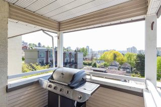 """Photo 20: 714 1310 CARIBOO Street in New Westminster: Uptown NW Condo for sale in """"River Valley"""" : MLS®# R2411394"""