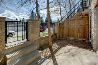 Photo 4: 102 1728 35 Avenue SW in Calgary: Altadore Row/Townhouse for sale : MLS®# A1101740