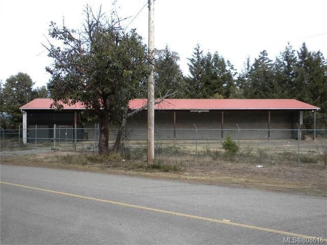Photo 4: Photos: 1100 E Island Hwy in Parksville: PQ Parksville Mixed Use for sale (Parksville/Qualicum)  : MLS®# 808616