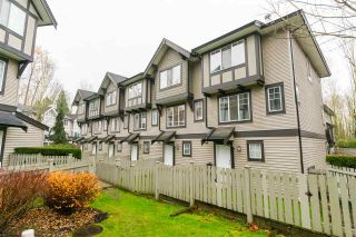 "Photo 13: 43 20176 68TH Avenue in Langley: Willoughby Heights Townhouse for sale in ""Steeplechase"" : MLS®# R2323923"