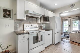 """Photo 7: 17 19051 119 Avenue in Pitt Meadows: Central Meadows Townhouse for sale in """"PARK MEADOWS ESTATES"""" : MLS®# R2590310"""