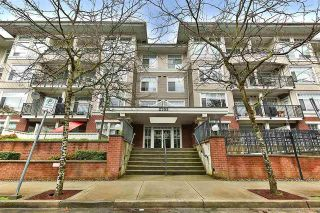 Photo 1: 203 - 2353 Maprole Ave in Port Coquitlam: Condo for sale : MLS®# R2158652