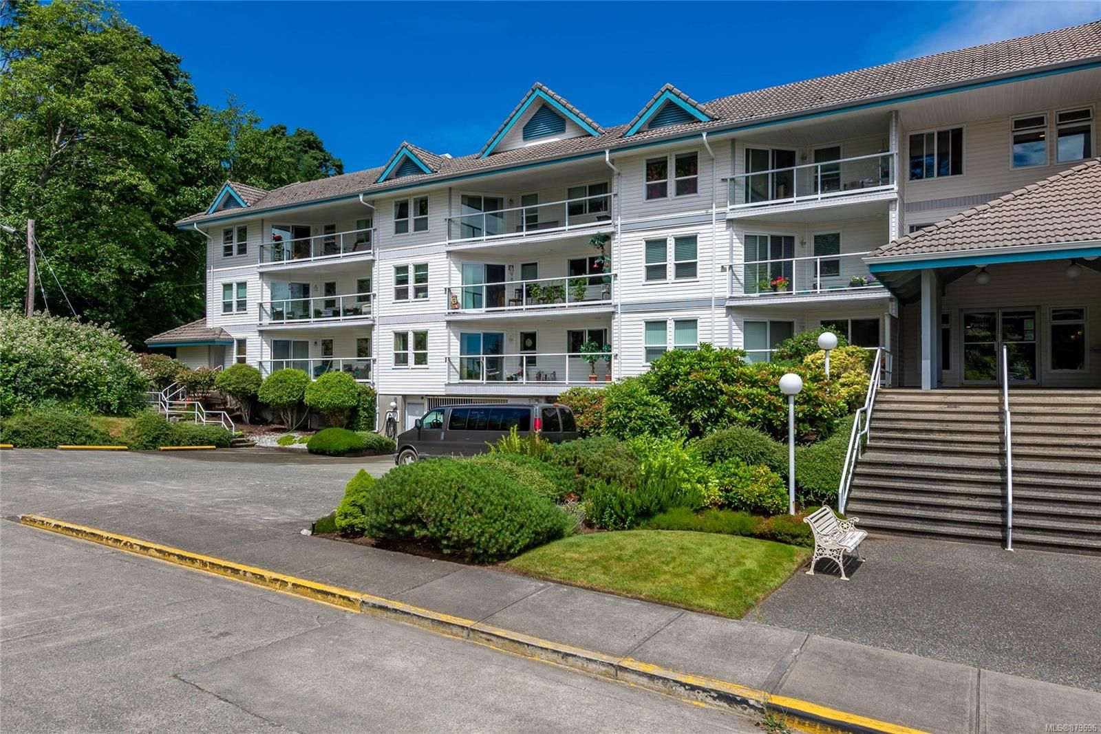 Photo 33: Photos: 219 390 S Island Hwy in : CR Campbell River West Condo for sale (Campbell River)  : MLS®# 879696