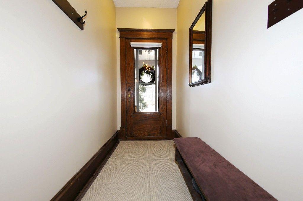 Photo 12: Photos: 205 Lenore Street in Winnipeg: Wolseley Single Family Detached for sale (5B)  : MLS®# 1710671