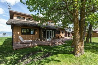 Photo 2: 35 Crystal Springs Drive: Rural Wetaskiwin County House for sale : MLS®# E4247176