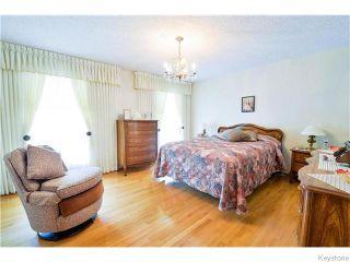 Photo 10: 4630 Roblin Boulevard in Winnipeg: Residential for sale (1F)  : MLS®# 1623995