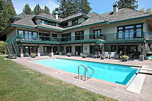 Main Photo: 2870 SW MARINE DRIVE in : Southlands House for sale : MLS®# V344528