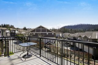 """Photo 19: 55 4401 BLAUSON Boulevard in Abbotsford: Abbotsford East Townhouse for sale in """"SAGE AT AUGUSTON"""" : MLS®# R2252535"""