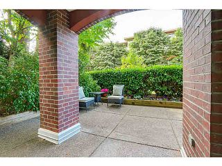 """Photo 16: 104 130 W 22ND Street in North Vancouver: Central Lonsdale Condo for sale in """"THE EMERALD"""" : MLS®# V1080860"""