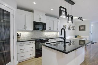 Photo 10: 9502 86 Avenue in Edmonton: Zone 18 House Half Duplex for sale : MLS®# E4241046