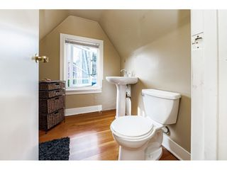 """Photo 19: 524 SECOND Street in New Westminster: Queens Park House for sale in """"QUEENS PARK"""" : MLS®# R2575575"""