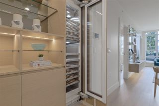 """Photo 7: 202 3639 W 16TH Avenue in Vancouver: Point Grey Condo for sale in """"The Grey"""" (Vancouver West)  : MLS®# R2561367"""