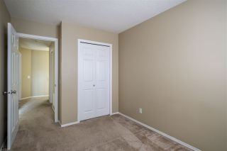 Photo 20: 155 230 EDWARDS Drive in Edmonton: Zone 53 Townhouse for sale : MLS®# E4239083