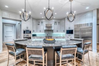 Photo 13: 18 Whispering Springs Way: Heritage Pointe Detached for sale : MLS®# A1100040