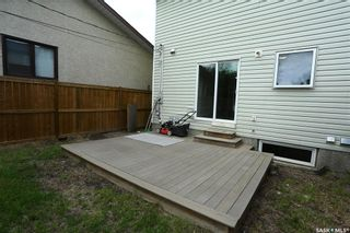Photo 46: 131B 113th Street West in Saskatoon: Sutherland Residential for sale : MLS®# SK778904