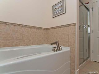 Photo 10: 122 2315 Suffolk Cres in COURTENAY: CV Crown Isle Row/Townhouse for sale (Comox Valley)  : MLS®# 680859