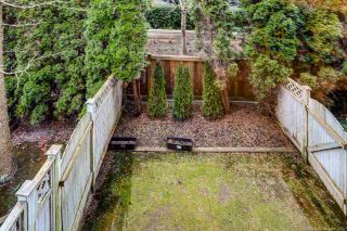 """Photo 32: 16 9420 FERNDALE Road in Richmond: McLennan North Townhouse for sale in """"SPRINGLEAF"""" : MLS®# R2537148"""