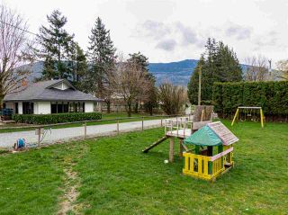 Photo 32: 41745 NO. 3 Road: Yarrow House for sale : MLS®# R2560580