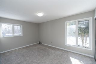 Photo 24: 205 Grandisle Point in Edmonton: Zone 57 House for sale : MLS®# E4230461