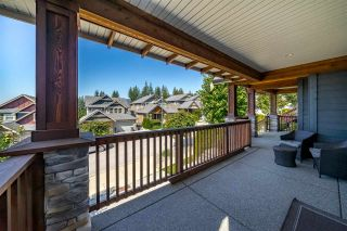 Photo 17: 1487 CADENA COURT in Coquitlam: Burke Mountain House for sale : MLS®# R2418592
