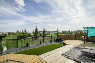 Photo 43: 518 Dagnone Crescent in Saskatoon: Brighton Residential for sale : MLS®# SK867635