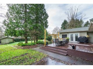 Photo 21: 15916 RUSSELL Avenue: White Rock House for sale (South Surrey White Rock)  : MLS®# R2527400