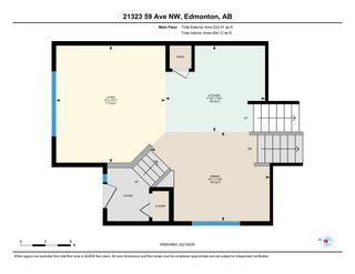 Photo 2: 21323 59 Avenue in Edmonton: Zone 58 House for sale : MLS®# E4264282
