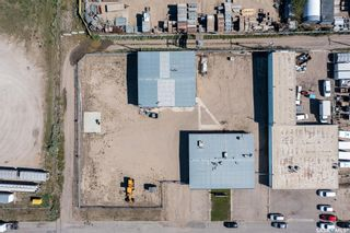 Photo 8: 313 Jessop Avenue in Saskatoon: Sutherland Industrial Commercial for sale : MLS®# SK867254