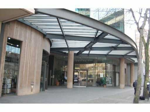 Main Photo: 708 938 HOWE Street in Vancouver: Downtown VW Commercial for lease (Vancouver West)  : MLS®# C8001551