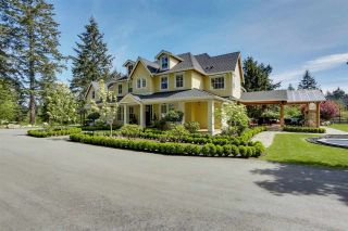 Photo 1: 17011 26 Avenue in Surrey: Grandview Surrey House for sale (South Surrey White Rock)  : MLS®# R2492865