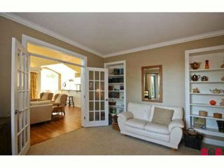 """Photo 3: 13388 23 AV in Surrey: Elgin Chantrell House for sale in """"Chantrell"""" (South Surrey White Rock)  : MLS®# F2922704"""