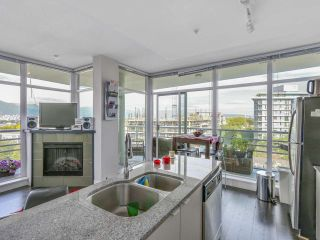 "Photo 9: 609 298 E 11TH Avenue in Vancouver: Mount Pleasant VE Condo for sale in ""THE SOPHIA"" (Vancouver East)  : MLS®# R2106180"