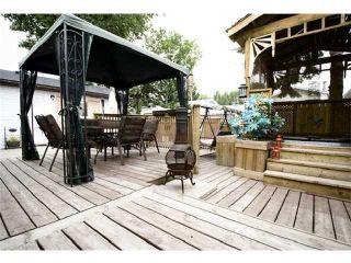 Photo 11: 7027 18 Street SE in CALGARY: Lynnwood Riverglen Residential Detached Single Family for sale (Calgary)  : MLS®# C3553776