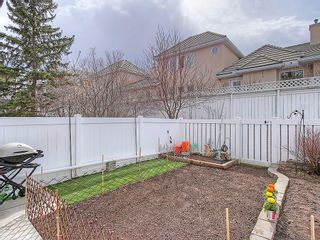 Photo 25: 121 999 CANYON MEADOWS Drive SW in Calgary: Canyon Meadows House for sale : MLS®# C4113761