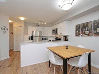 Photo 5: 107 2560 Wark St in VICTORIA: Vi Hillside Condo for sale (Victoria)  : MLS®# 792702